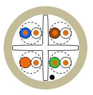 kr-u utp-004-6